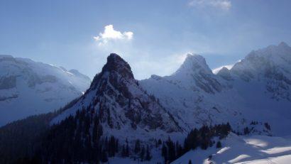 Ski lift Gitschenen